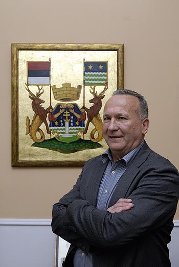 Goran Vukovic, arhiva sajta Opstine